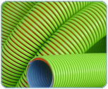 Co-Polymer Crush Resistant Hoses