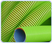 Custom Manufactured Green Hose